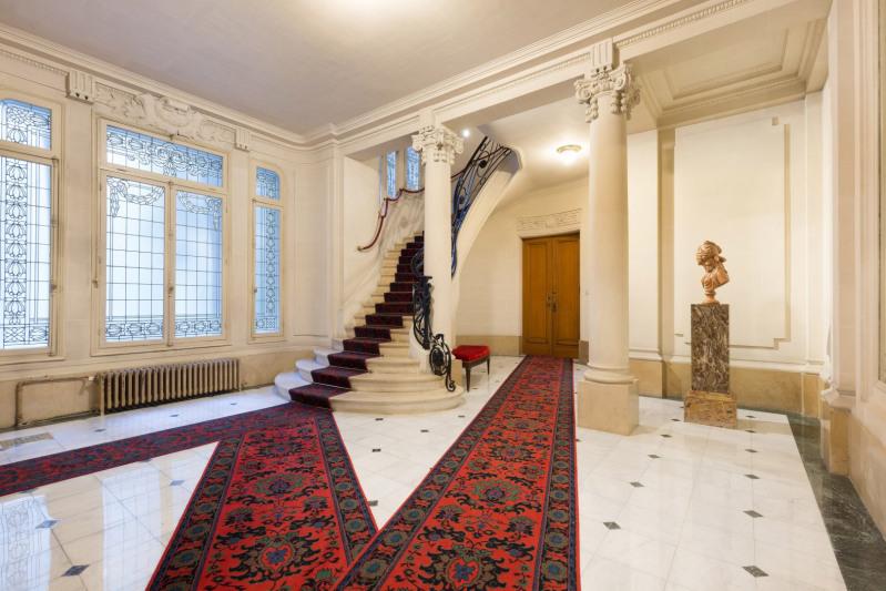 Verkauf von luxusobjekt wohnung Paris 16ème 2350000€ - Fotografie 14