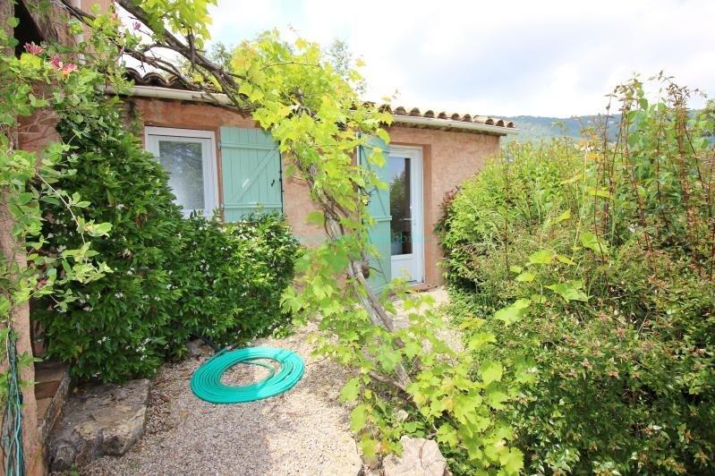 Vente maison / villa Le tignet 370000€ - Photo 14