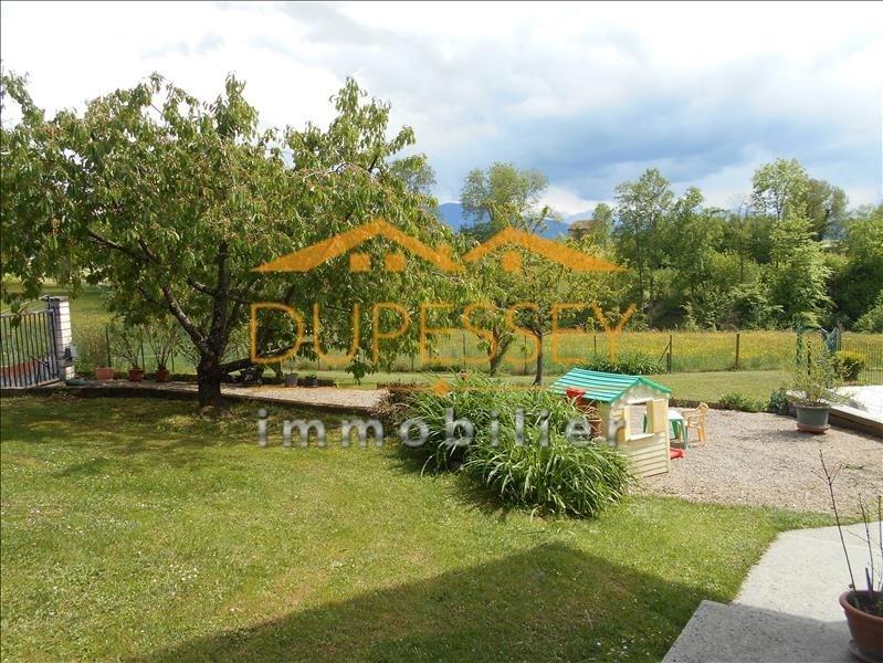 Vente maison / villa Avressieux 292000€ - Photo 5