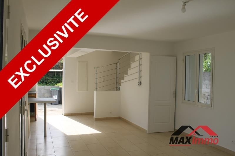 Location maison / villa La plaine des cafres 790€ CC - Photo 5
