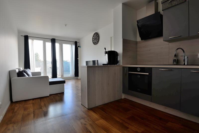 Sale apartment Fleury merogis 142000€ - Picture 3