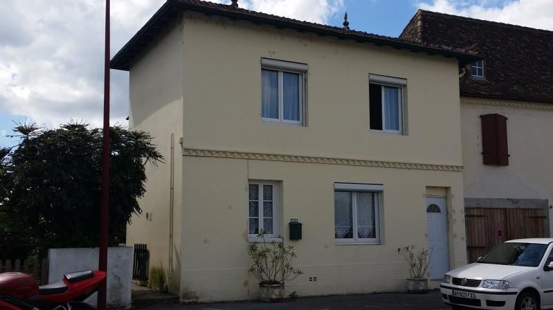 Vente maison / villa Puyoo 125000€ - Photo 1