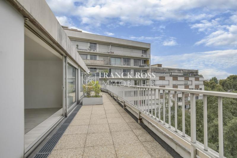 Vente appartement Neuilly sur seine 1380000€ - Photo 4