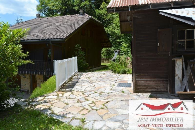 Venta  casa Thyez 399000€ - Fotografía 1
