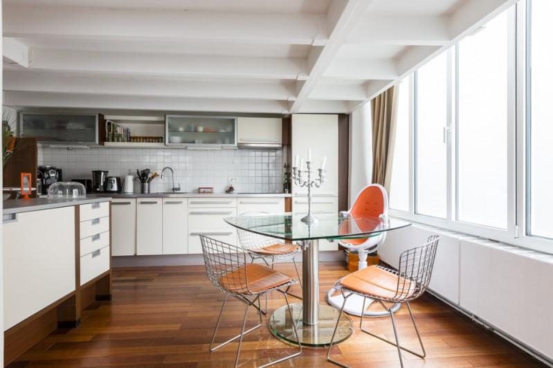 Vente appartement Paris 18ème 699000€ - Photo 5