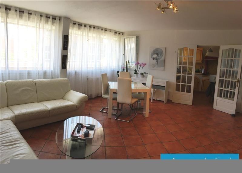 Vente appartement Aubagne 184000€ - Photo 2