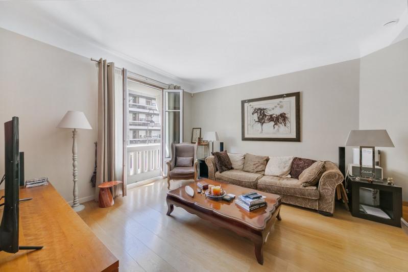 Immobile residenziali di prestigio appartamento Boulogne-billancourt 640000€ - Fotografia 4