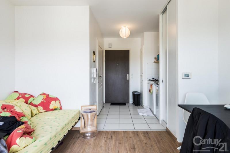 Revenda apartamento Caen 82500€ - Fotografia 5