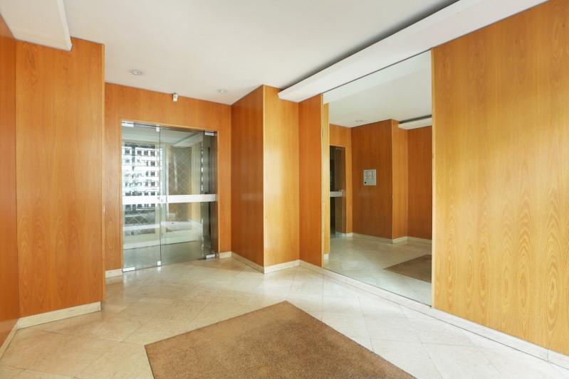 Vente de prestige appartement Paris 17ème 570000€ - Photo 9