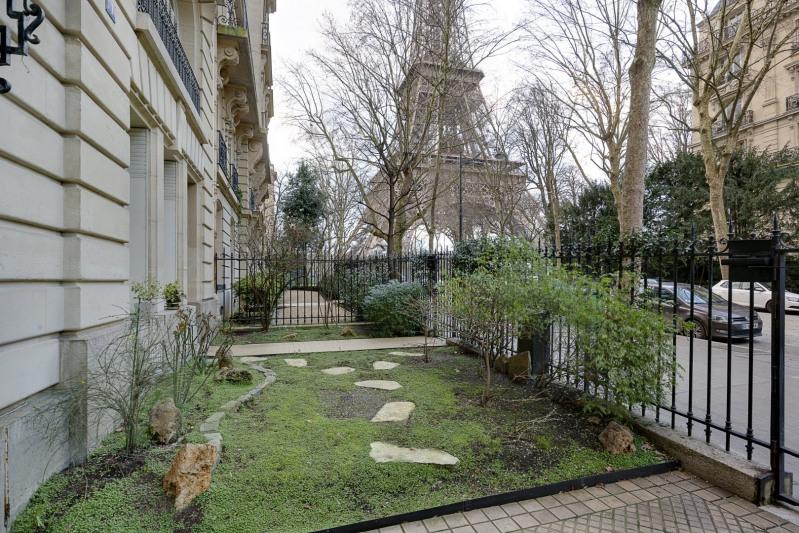 Vente de prestige appartement Paris 7ème 5700000€ - Photo 23
