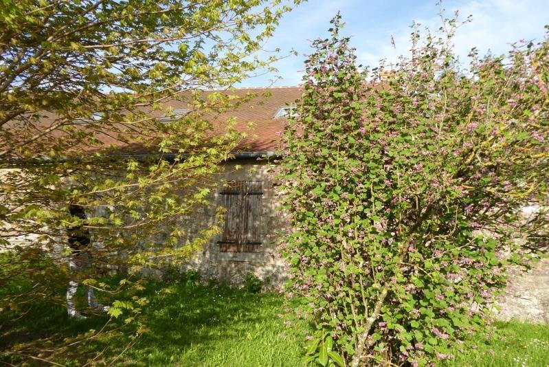 Vente maison / villa Billy chevannes 99500€ - Photo 2