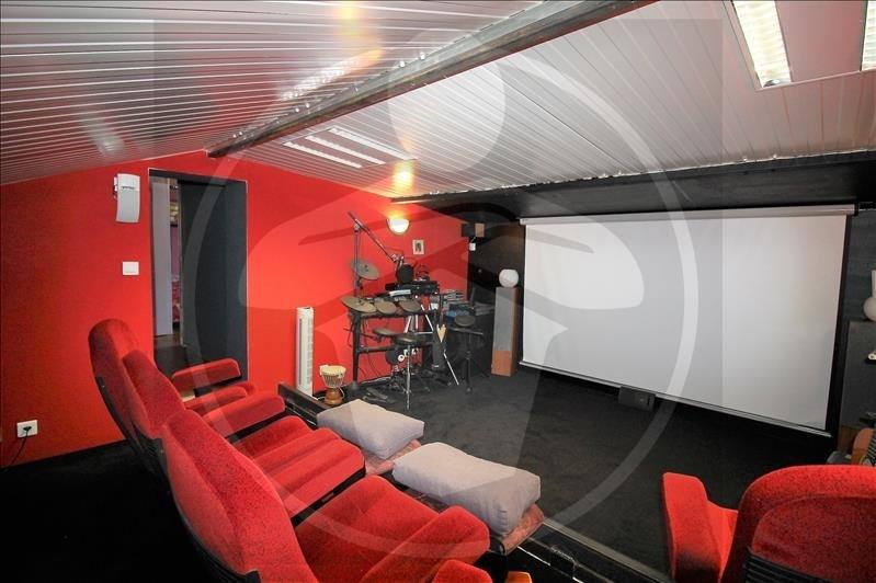 Vente maison / villa Chavanoz 322000€ - Photo 5