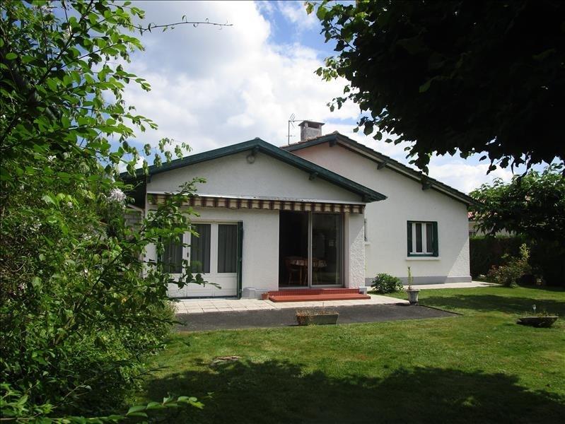 Vente maison / villa Pau 203000€ - Photo 1