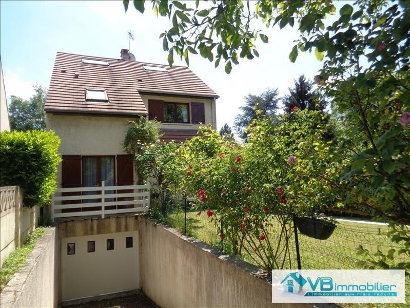Sale house / villa Savigny sur orge 320000€ - Picture 1