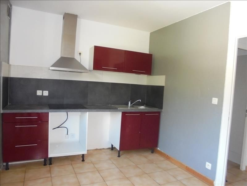 Vente appartement Cluses 126 000€ - Photo 3
