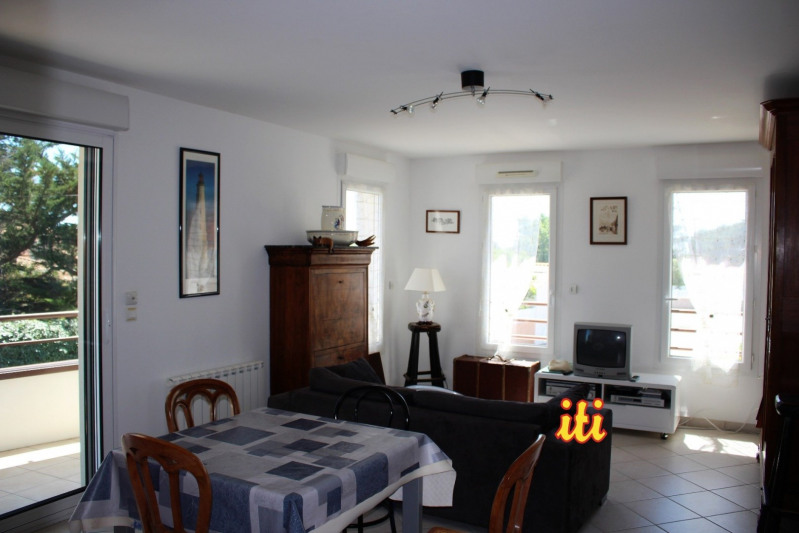 Vente appartement Chateau d olonne 226 700€ - Photo 1