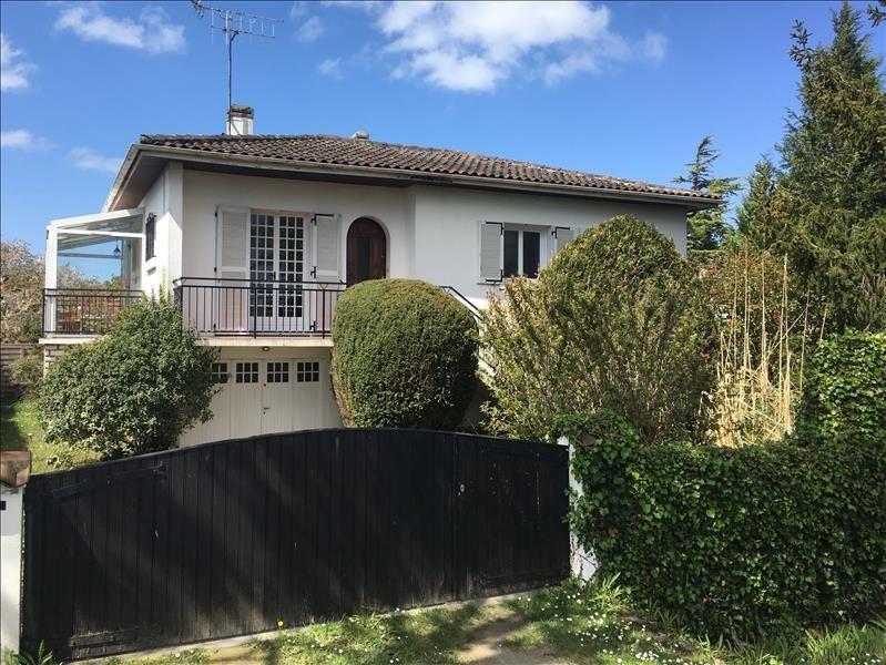 Vente maison / villa Saujon 196000€ - Photo 1