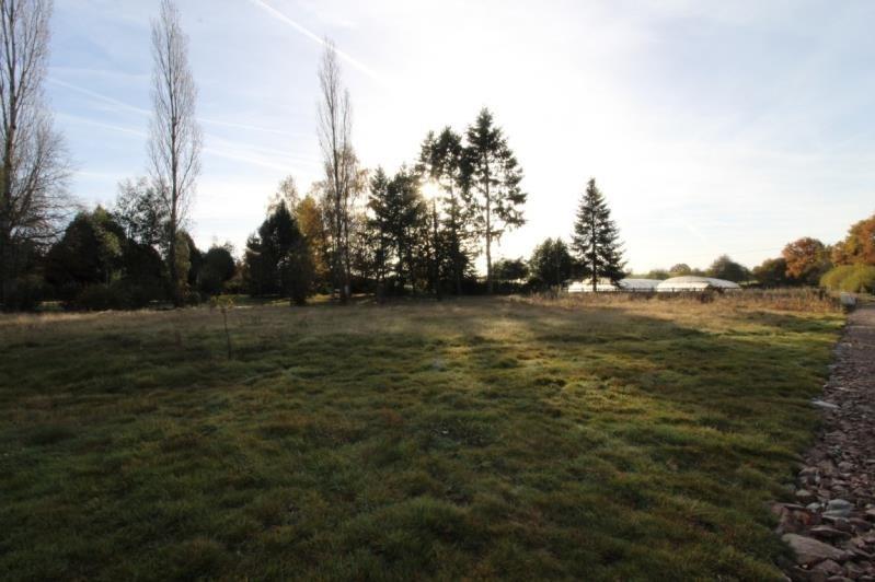 Vente terrain Le vigen 81000€ - Photo 3