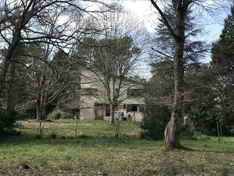Sale house / villa Pontenx les forges 299000€ - Picture 5