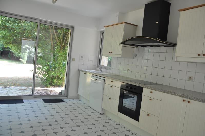 Vente de prestige maison / villa St nom la breteche 1095000€ - Photo 4