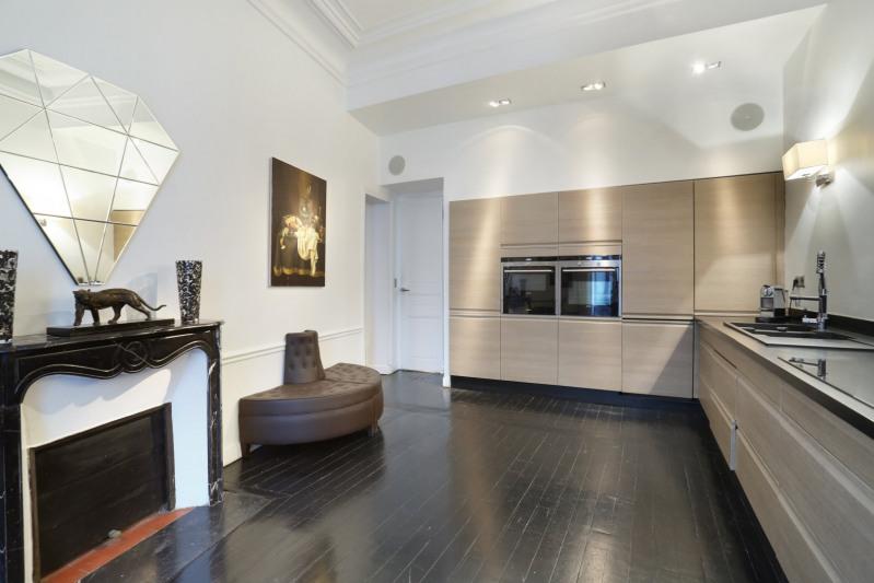 Vente de prestige appartement Paris 8ème 4320000€ - Photo 7