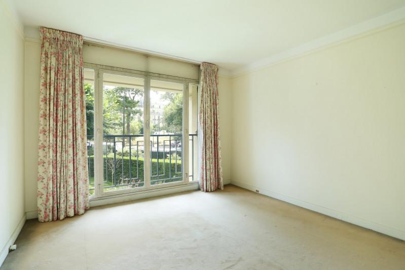 Verkoop van prestige  appartement Paris 16ème 3600000€ - Foto 8