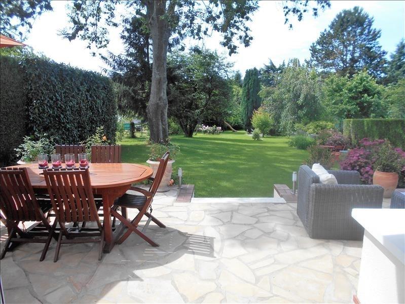 Vente maison / villa Bethemont  taverny 628000€ - Photo 11