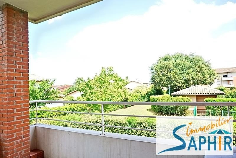 Sale apartment Toulouse 174 900€ - Picture 6