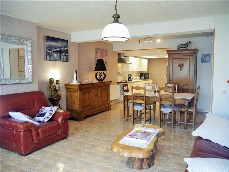 Vente maison / villa Vendin les bethune 126000€ - Photo 2