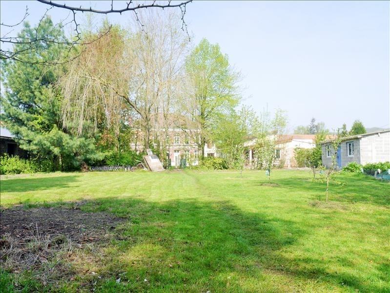 Deluxe sale house / villa Lapugnoy 280800€ - Picture 2