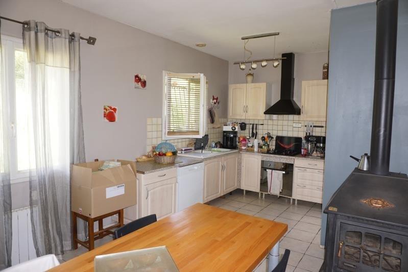 Sale house / villa Libourne 185000€ - Picture 4