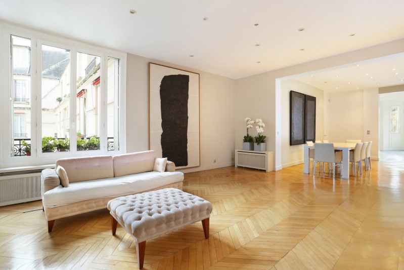 Vente de prestige appartement Paris 7ème 4 980 000€ - Photo 8