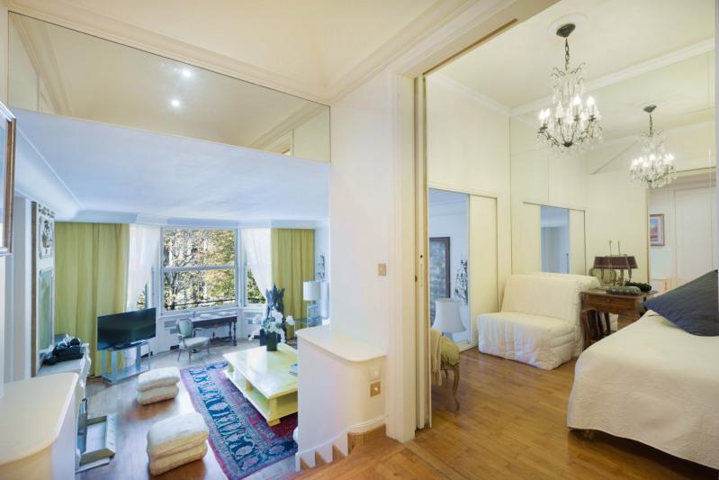 Deluxe sale apartment Paris 8ème 2300000€ - Picture 2