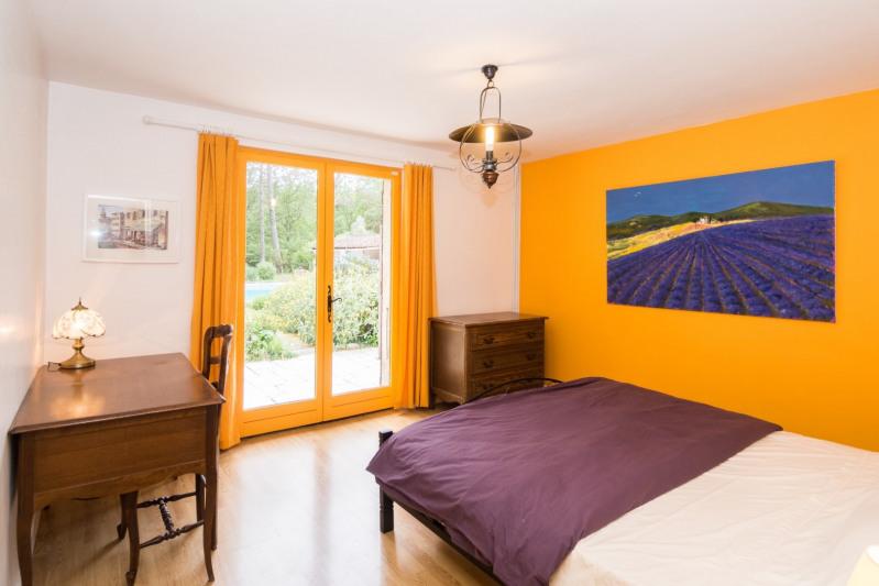 Vente de prestige maison / villa Fayence 580000€ - Photo 14