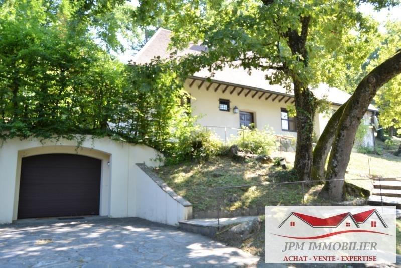 Vente maison / villa Cluses 399000€ - Photo 2