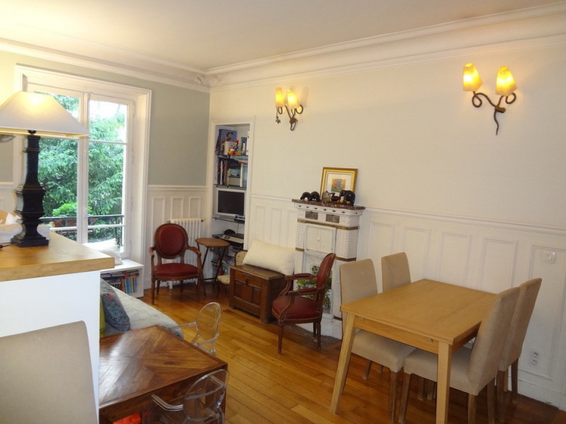 Vente appartement Paris 16ème 775 000€ - Photo 6
