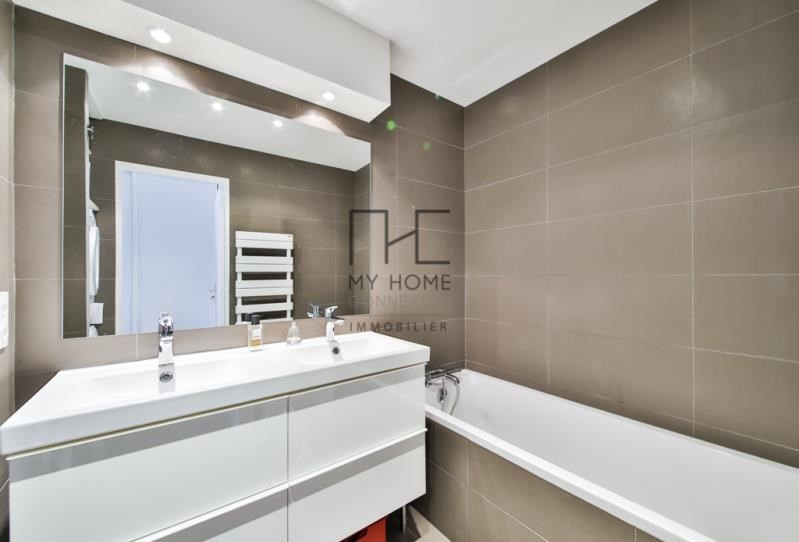 Venta de prestigio  apartamento Levallois perret 920000€ - Fotografía 9