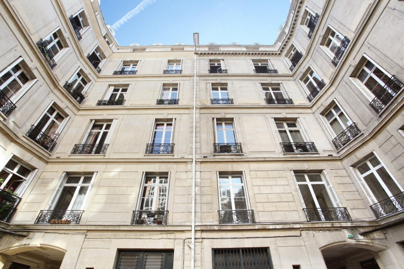 Verhuren  appartement Paris 6ème 5965€ CC - Foto 18