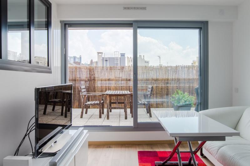 Sale apartment Paris 15ème 480000€ - Picture 5