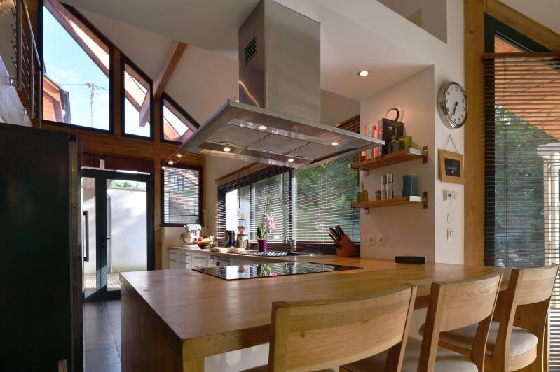 Sale house / villa Fontaine-le-port 845000€ - Picture 4
