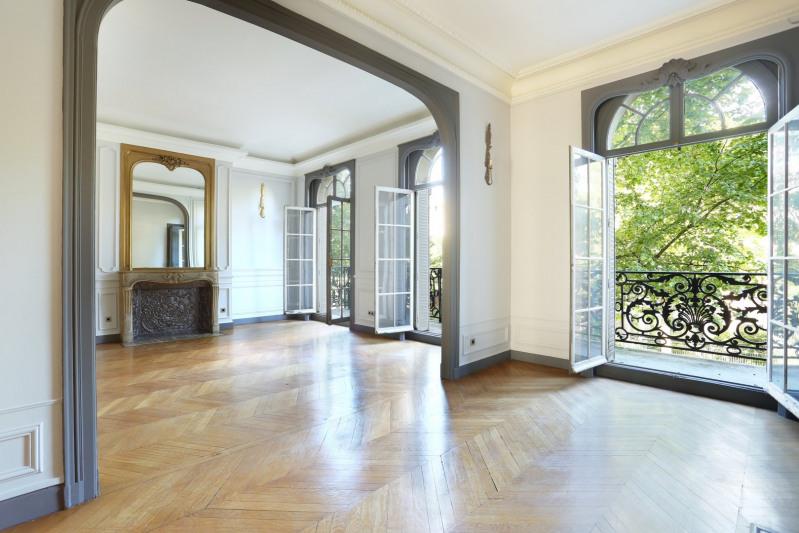 Verkoop van prestige  appartement Paris 16ème 2495000€ - Foto 4