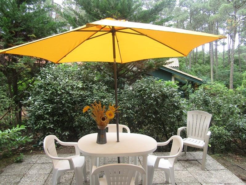 Vacation rental house / villa Lacanau-ocean 432€ - Picture 4