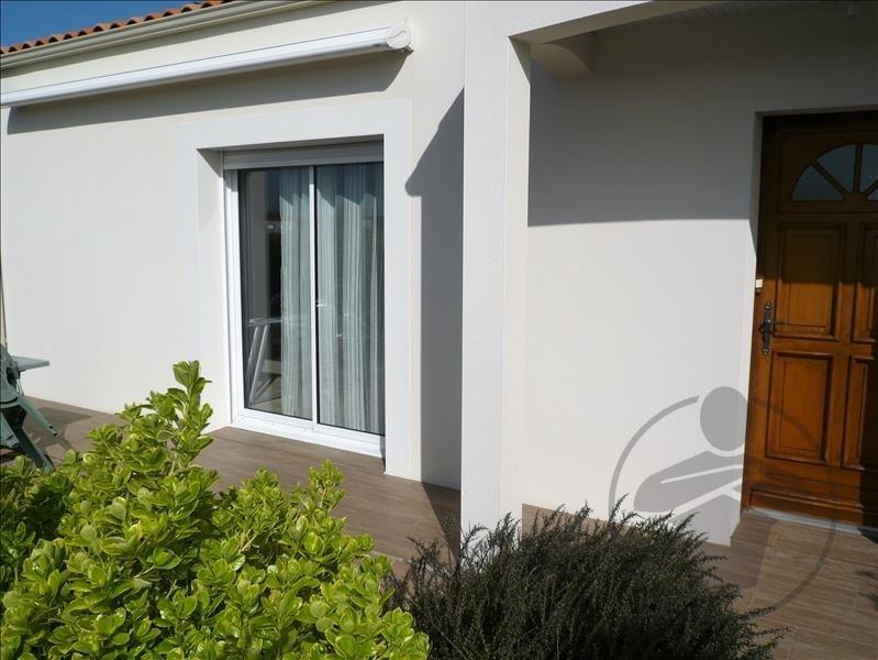 Sale house / villa Notre dame de monts 314900€ - Picture 8