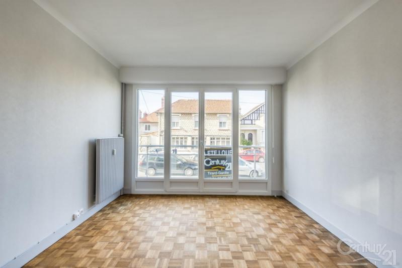 Revenda apartamento Caen 70000€ - Fotografia 2