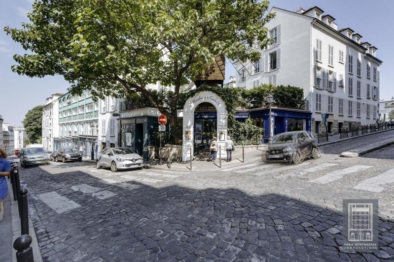 Vente appartement Paris 18ème 636000€ - Photo 6