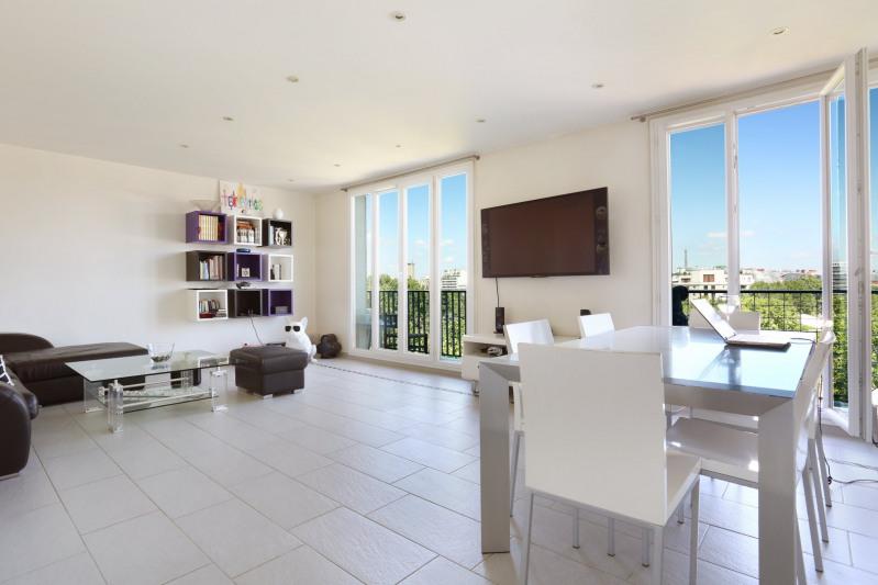 Revenda residencial de prestígio apartamento Paris 16ème 1040000€ - Fotografia 2