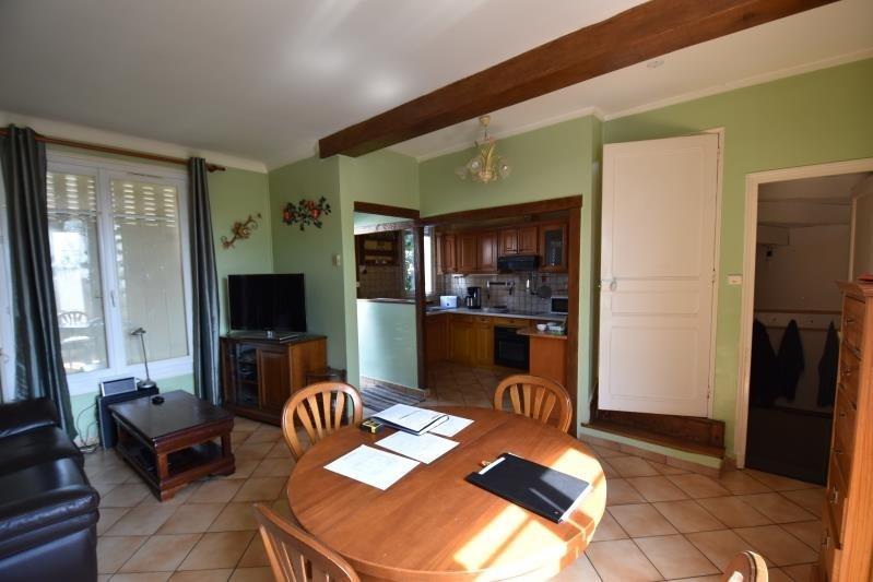 Sale house / villa Sartrouville 349000€ - Picture 2