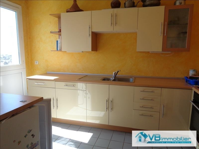 Vente appartement Champigny sur marne 122 000€ - Photo 1