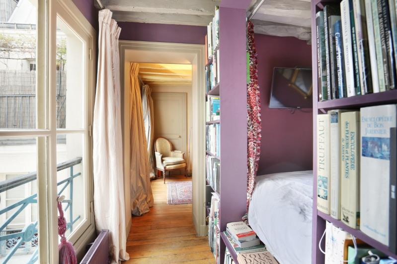 Deluxe sale apartment Paris 7ème 630000€ - Picture 4
