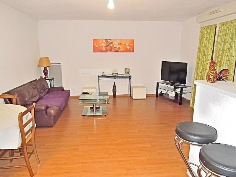 Location appartement Aussonne 659€ CC - Photo 1